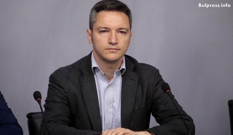 Кристиан Вигенин към Борисов: От самото начало решихте да използвате пандемията за тесните си партийно-политически цели